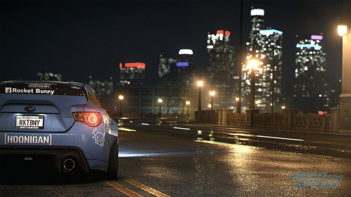 need for speed race - photo #27