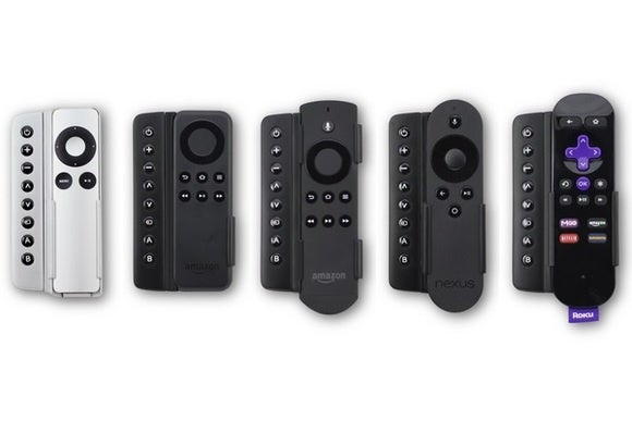 Sideclick Is Shaping Up To Be A Killer Remote Control For