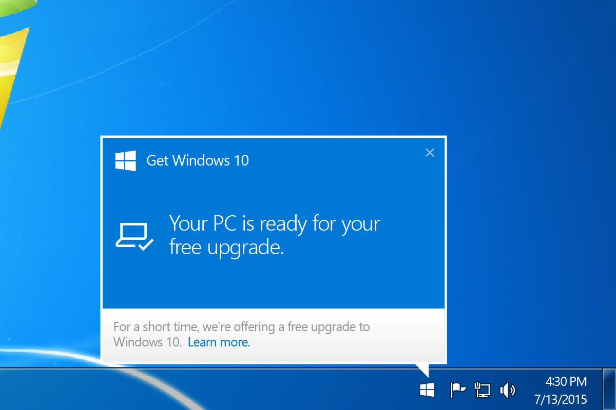 windows 10 with patch