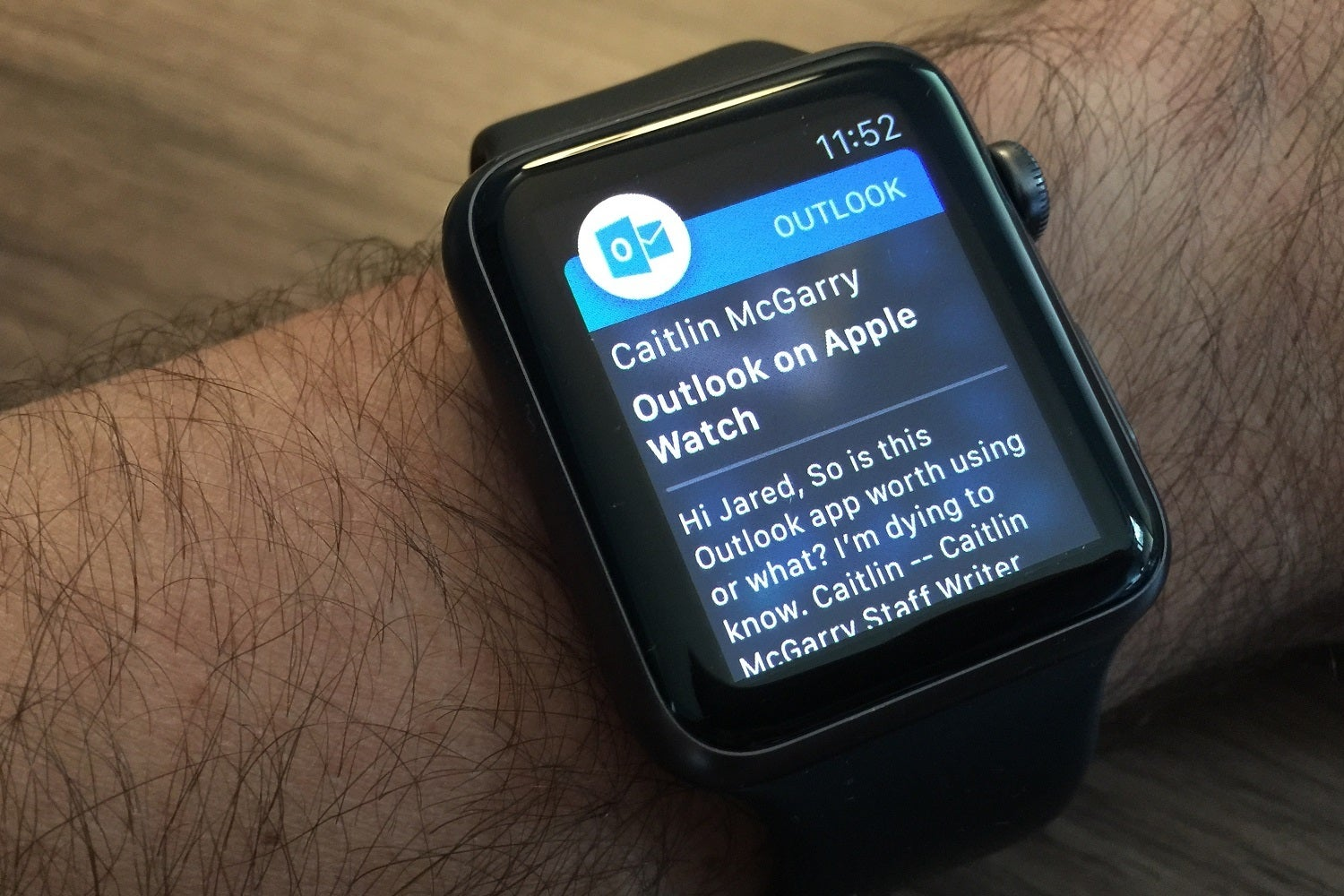 how to delete wechat message on apple watch