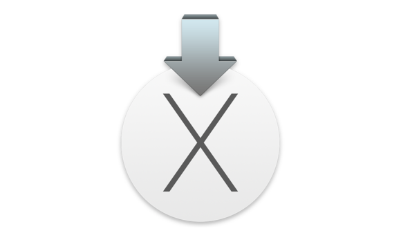 el capitan public beta installer icon