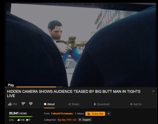 Pornhub big ass pic 89