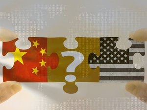 Global economic/technology prospects: China and the United States of America