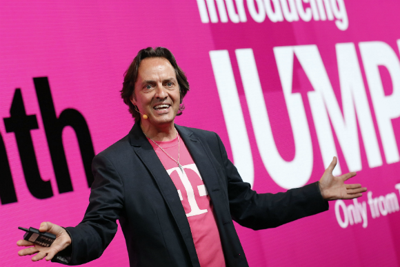How T-Mobile's pricing is pushing AT&T and Verizon in a race to the bottom | PCWorld