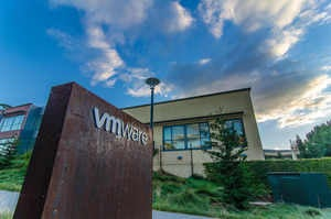 VMware headquarters