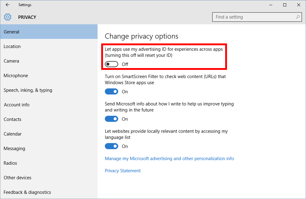 how do i turn off my location on my iphone how to reclaim your privacy in windows 10 by 21496