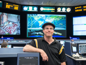 andy weir the martian author