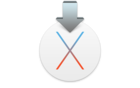 el capitan installer icon