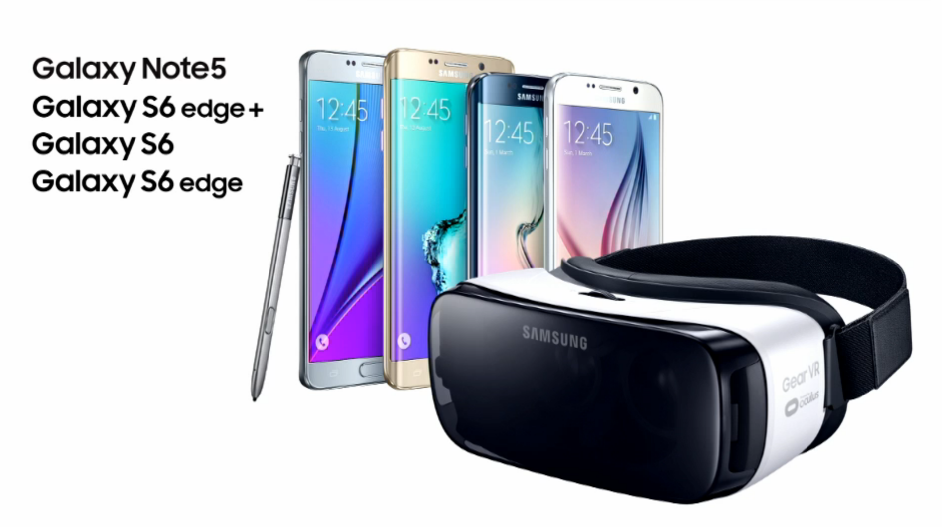 Samsung's new Gear VR virtual reality headset only costs $99 | PCWorld