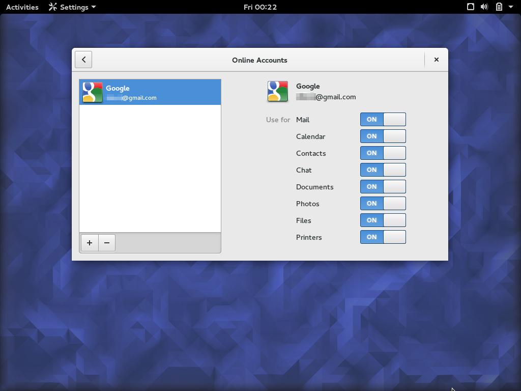 how to change account in google drive desktop