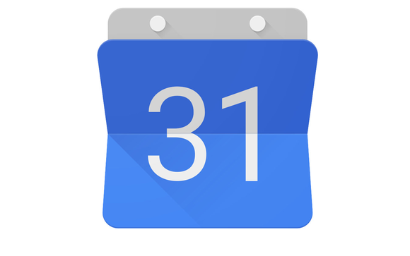 how to put google calendar icon on desktop