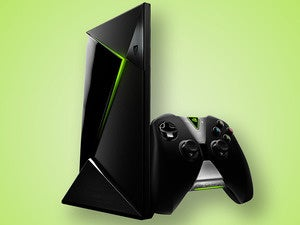 nvidia geforce sheild primary