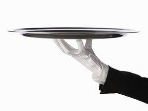server tray