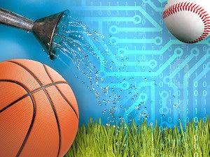 sports startups