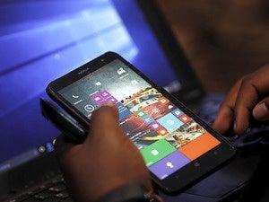 windows 10 phone mobile desktop