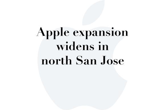 apple north san jose