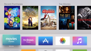 appletv setup primary