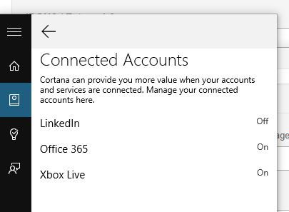how to connect xbox live account to origin