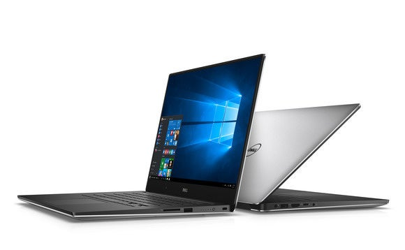 Dell XPS 13 and 15