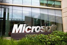 Kevin Turner's departure marks the end of Microsoft's old guard