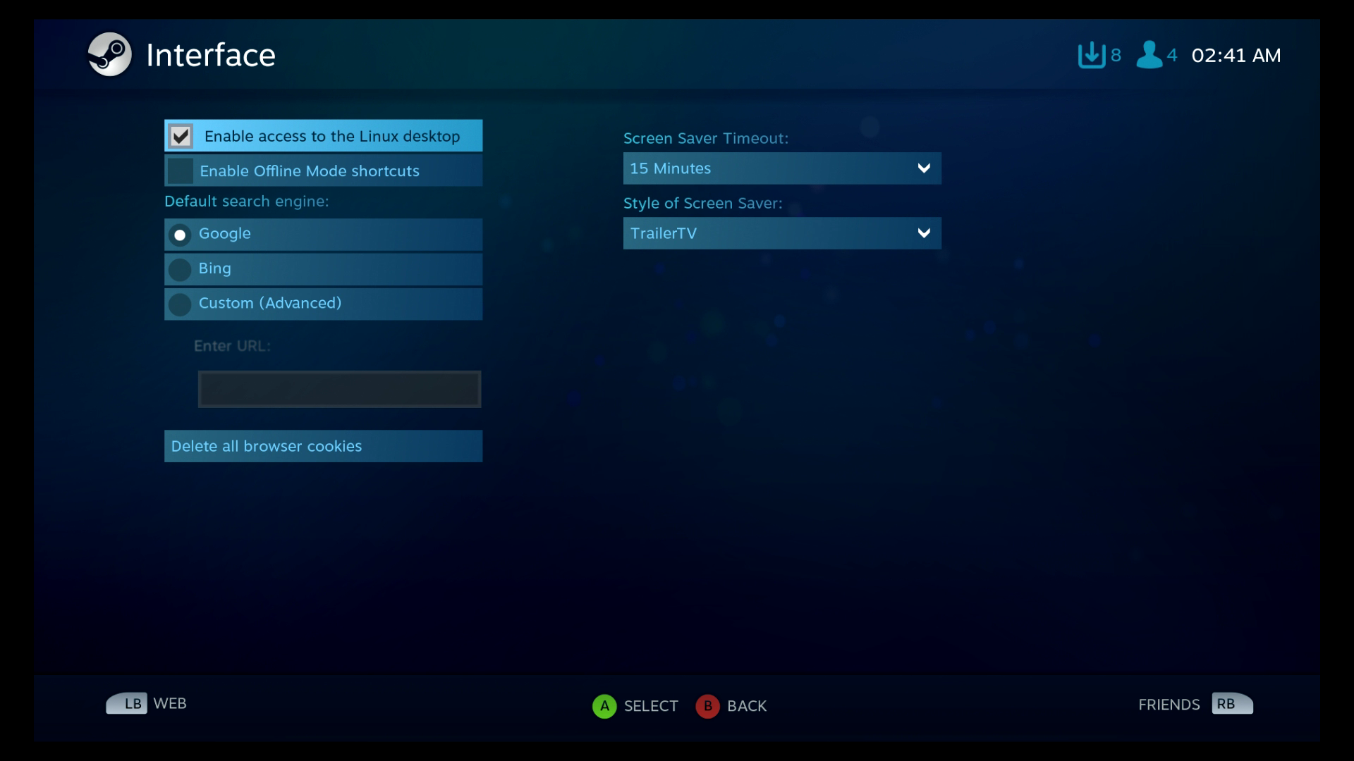 how to find steam screenshots in files