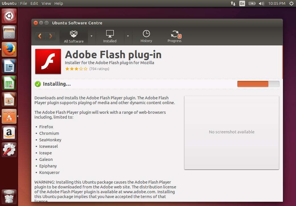 how to get windows 10 to allow adobe flash player