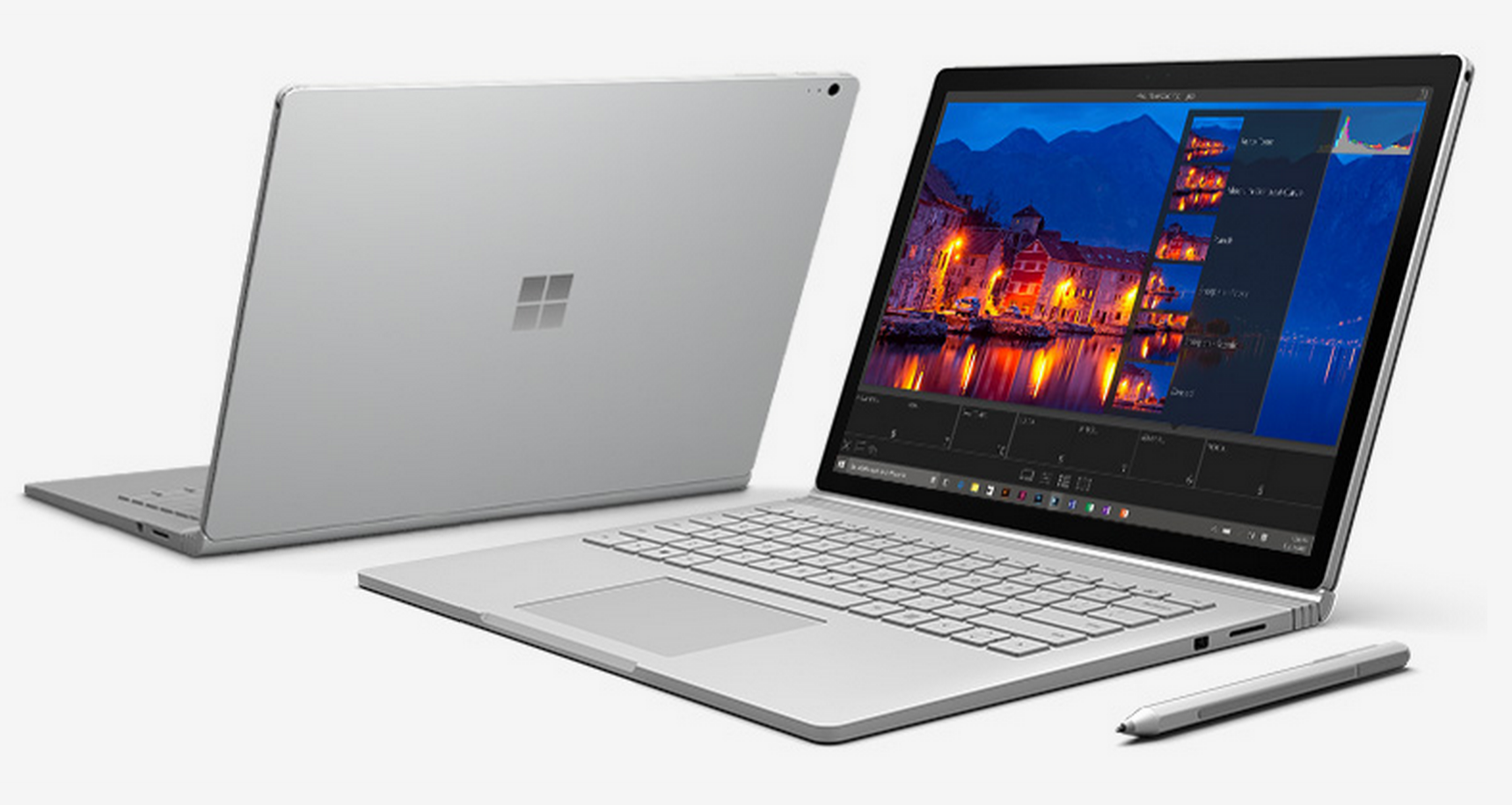 Microsoft Surface Pro 4 Surface Pro 4 Microsoft Surface