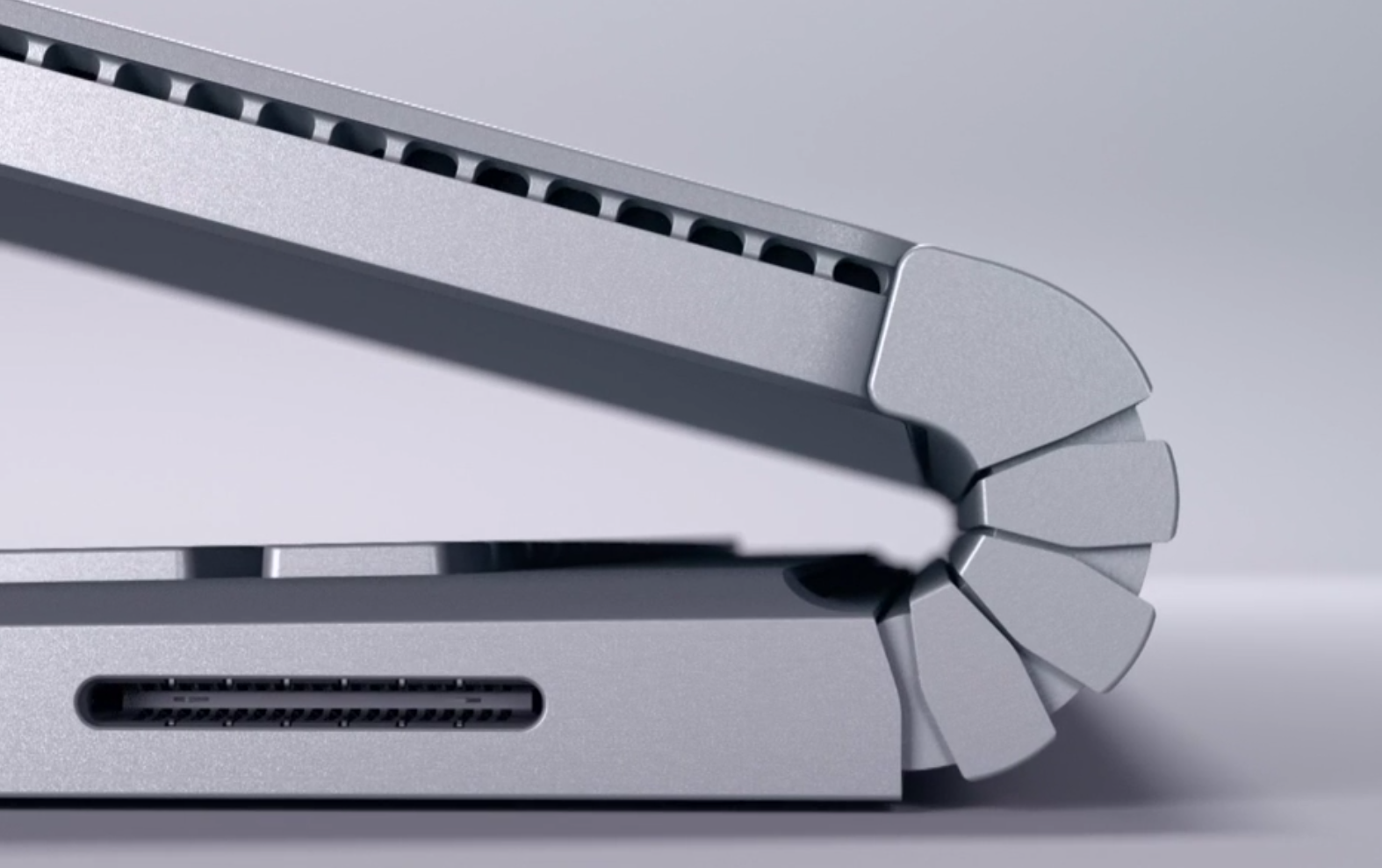 Microsoft's Surface Book is the sleek, MacBook-beating laptop you ...