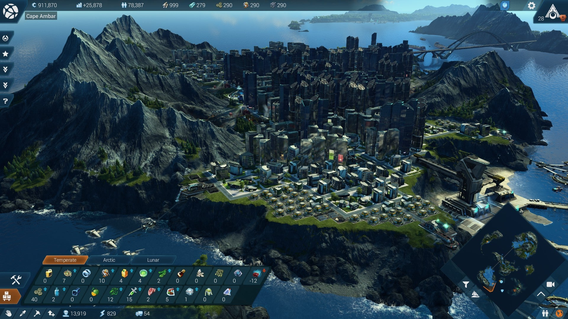 Online Design Software Anno 2205 Review One Small Step For Anno One Giant Leap