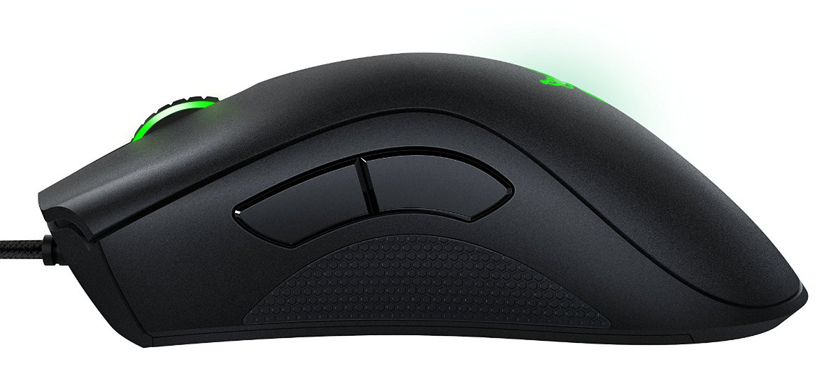 Razer Deathadder Chroma Review The Most Popular Gaming