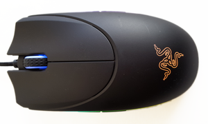 Razer Diamondback (2015)