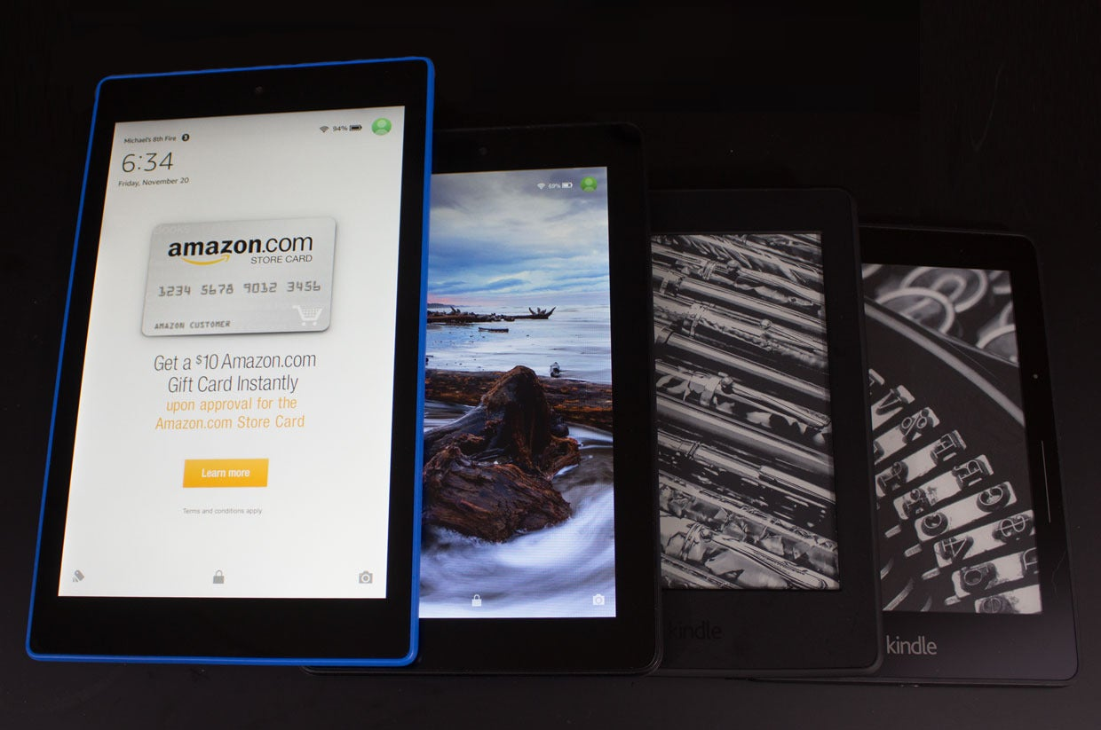 Should I buy kindle fire hd or wait for lower price?
