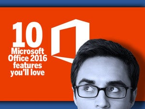 10 Microsoft Office 2016 features you'll love - intro title