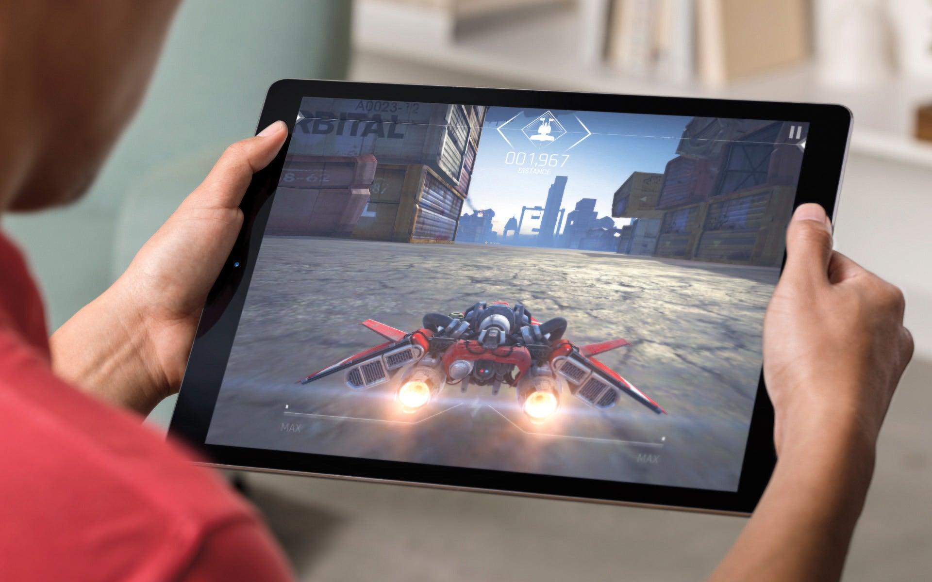 Resultado de imagen de iPad pro