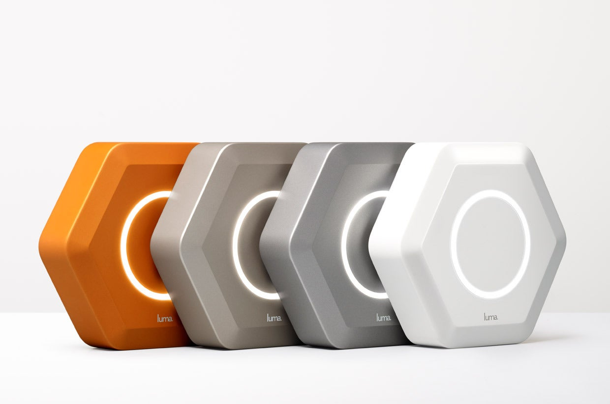 Now There Are Two Mesh Network Routers To Think About