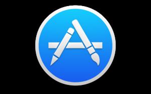 mac app store el cap icon