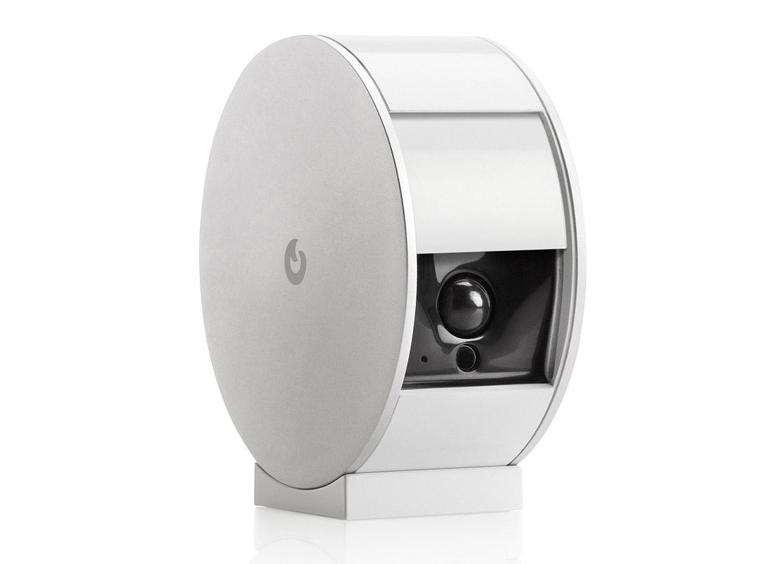 Best Home Security Camera Reviews Of 2017