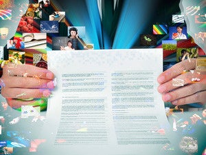 resume makeover multimedia