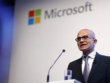 Satya Nadella lights a fire under the brainiacs at Microsoft Research