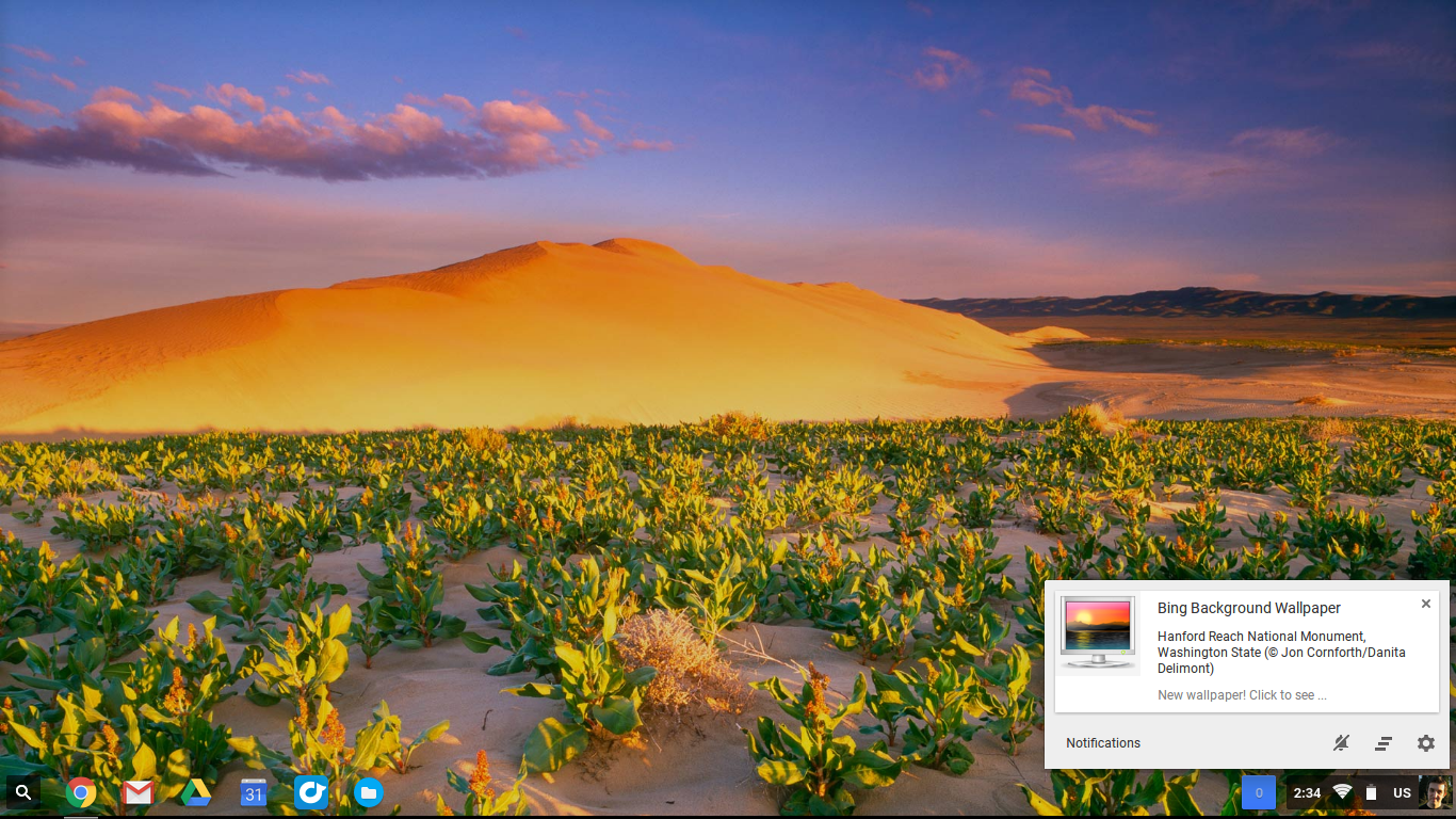 Chromebook wallpapers to make you go wow uk