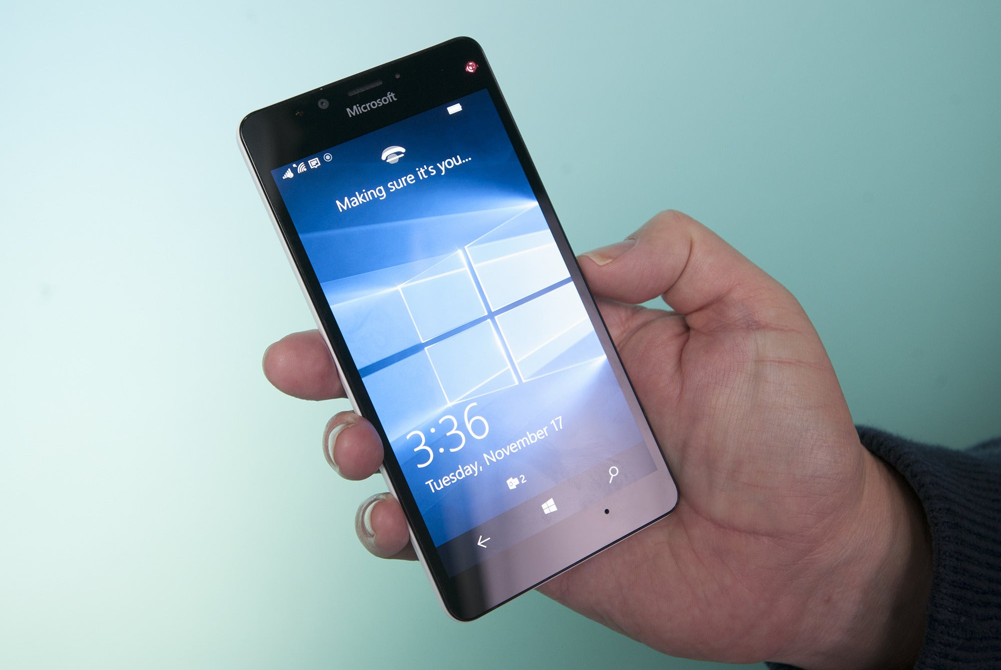 Image result for Microsoft, BlackBerry collaborate to secure productivity apps on mobile phones