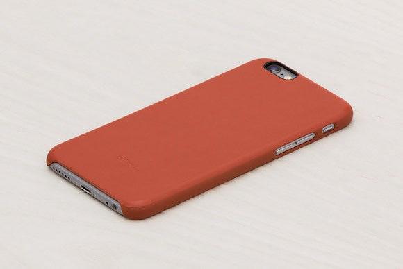 bellroy slimleather iphone