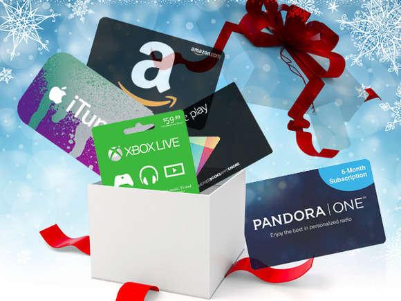digital gifts hp