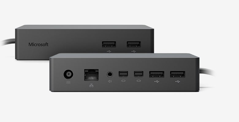 microsoft will send you a free surface pro 4 spacer for your old surface pro 3 dock cio. Black Bedroom Furniture Sets. Home Design Ideas