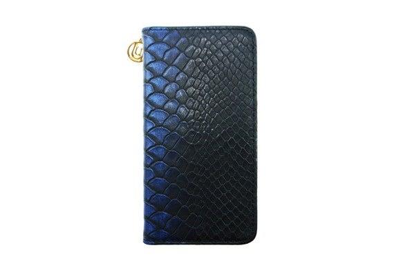 uunique snakefolio iphone