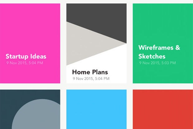 The Best Note-Taking Apps of 2018
