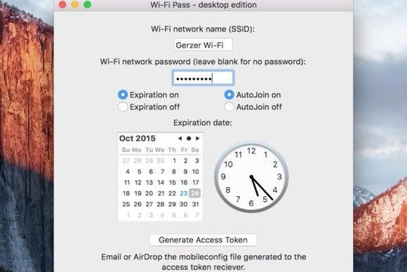 wifipass