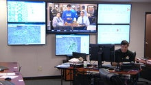 Inside Verizon's Super Bowl Control Center