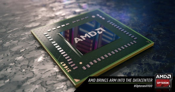 amd opteron a1100 server chips arm seattle
