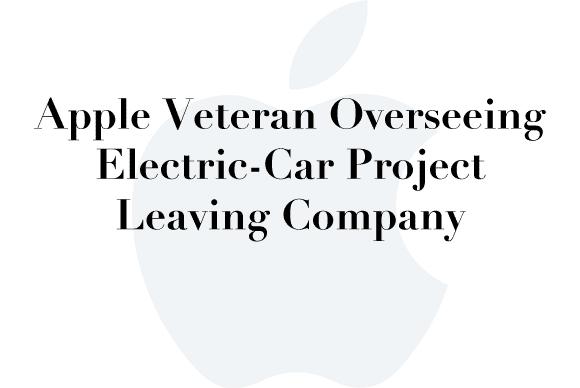 apple vet leaves car